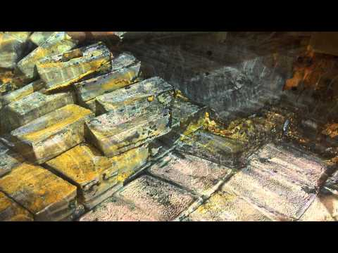 Over 100 Tons Of Silver Recovered From Sunken Ship & How It Might Affect Silver Prices