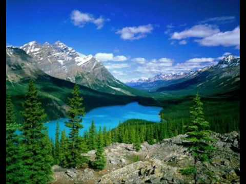 Paisajes increibles youtube for Prettiest places in canada