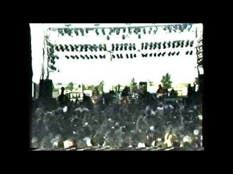 Cypress, ND State Fair, 1982