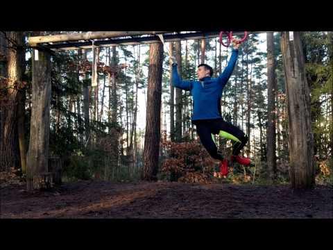 OCR Training: Spartan Rig, Platinum Rig, Multi Rig, Ring Swing, Monkey Bars