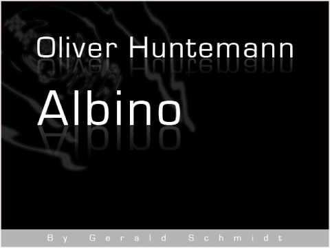 Oliver Huntemann - Albino