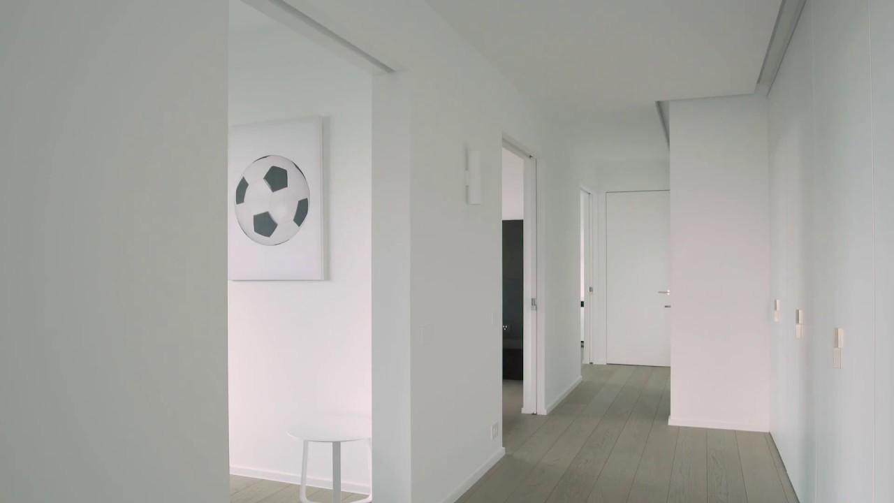 Xinnix X5 Sliding Door System