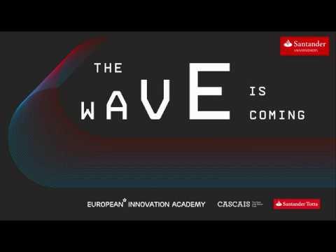 European Innovation Academy :: Evento de Apresentação - Santander Totta