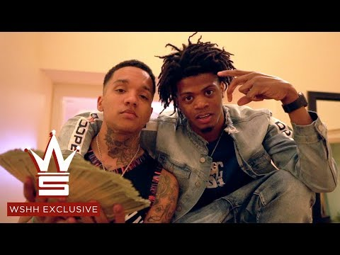 "Sherwood Marty & SOG Mugotti  ""In My Bag"" (WSHH Exclusive - Official Music Video)"