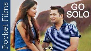 Marathi Short Film - Go Solo