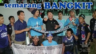 Download Video VLOG #13 PSIS SEMARANG VS PERSELA LAMONGAN | @ Stadion dr.H. Moch. Soebroto - Magelang MP3 3GP MP4