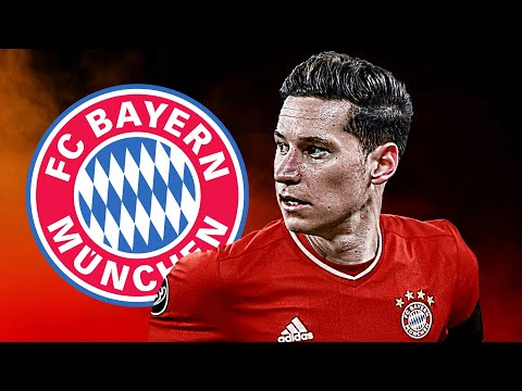 JULIAN DRAXLER - Welcome to Bayern Munich? - 2021 - Magical Skills & Goals (HD)