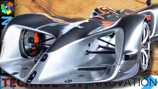 10 Most Innovative Unmanned Vehicles Changing the World | Autonomous Technologies