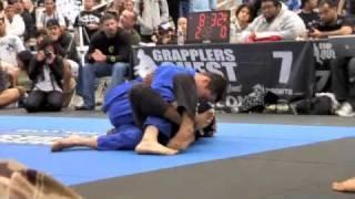 Bill Cooper vs Rodrigo Ranieri (Mike) - John's Gym Austin, TX