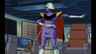 (Mobile Suit Gundam: Encounters in Space) White Base: Episode 7 - A Baoa Qu