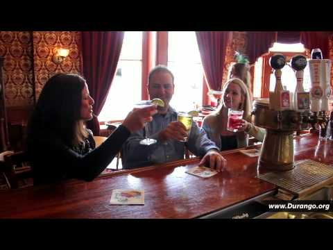 Wild West USA Adventure Holidays | Durango, CO Old American West