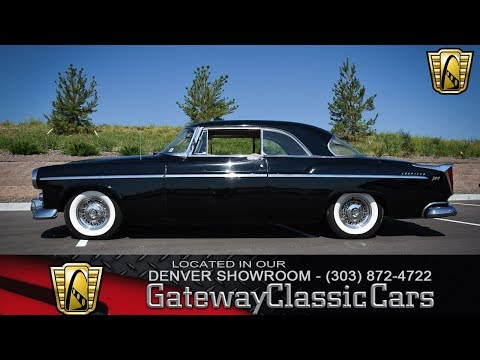 1955 Chrysler C300 Now Featured In Our Denver Showroom #67-DEN