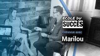 marilou Bourdon интервью