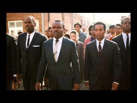 Trailer do filme Selma - uma luta pela igualdade