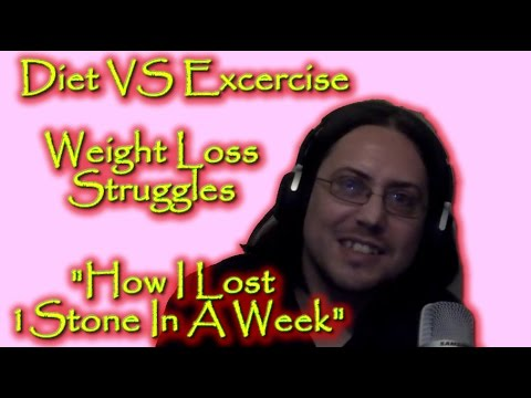 Lose weight your stomach fast image 1