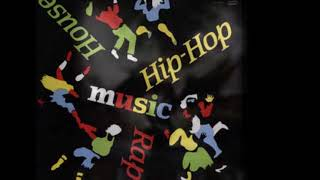 RAP DE LOS 90 MIX (RAP HOUSE)