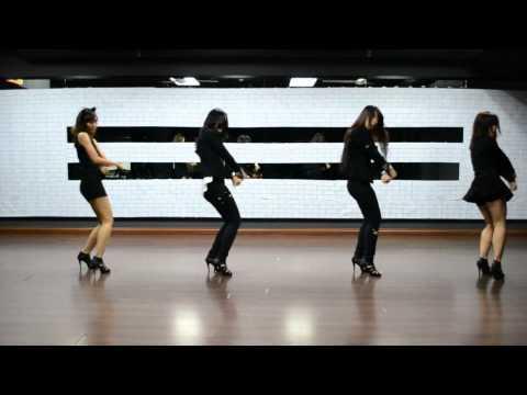 Miss A - Good Bye Baby (Dance Version) by EPSILON