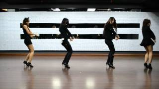 Miss A - Good Bye Baby (Dance Version) by EPSILON