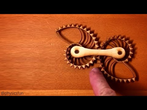 MIND-BLOWING PHYSICS MAGICAL TOYS TO MAKE YOU SAY WOW!