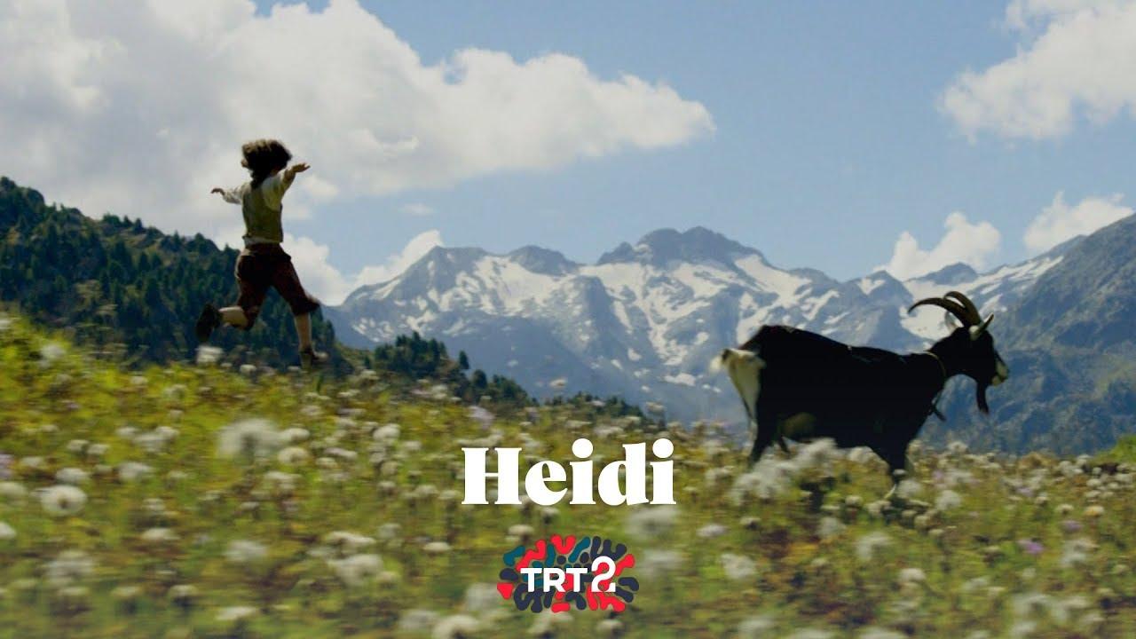 Heidi | Fragman