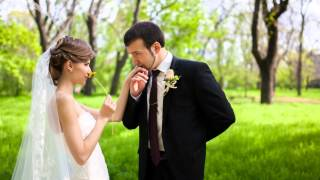 Свадьба на Красную Горку (26 апреля 2014) Александр и Оля