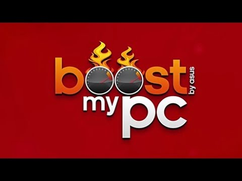 Boost My PC #6