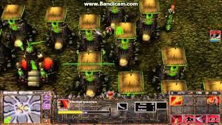 Как победить в режиме Голод за Тьму в игре Властелин колец Война кольца(2004г)