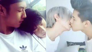 Glove - Gay Kiss - Gay Couples Part 10