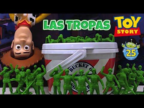 woody-&-las-tropas- -toy-story-25-aniversario---juguetes-mattel-2020-(reseña/review)