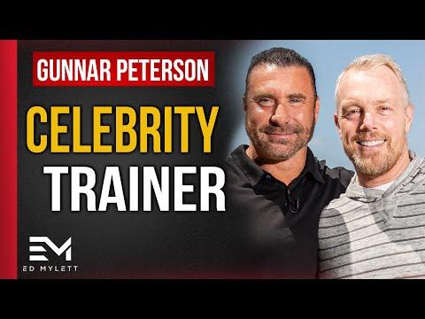 Gunnar Peterson - World-Class Strength...