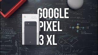 Google pixel 3 XL unboxing - První pocity pohledem iPhone uživatele [4K]