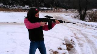 ar15 with slide fire stock