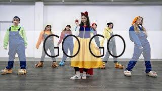 BTS (방탄소년단) - Go Go (고민보다 Go) dance cover by CAPSLOCK