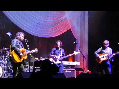 Wilco - Ripple (The Grateful Dead) - Solid Sound - MASS MoCA - June 21, 2013