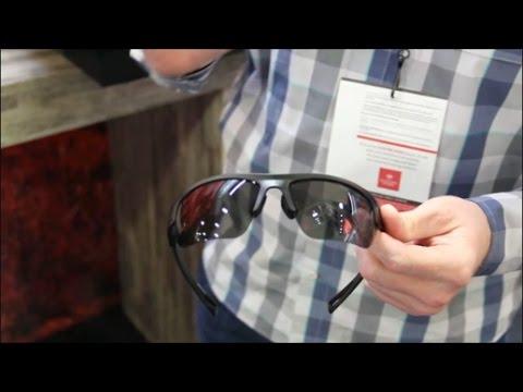 ed89dec64f Outdoor Retailer Winter Market 2017  Under Armour Octane Sports Performance  Sunglasses