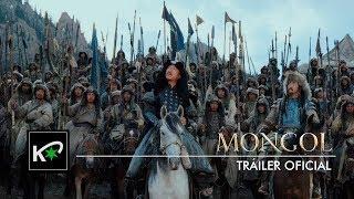 MONGOL | Tráiler Oficial Español