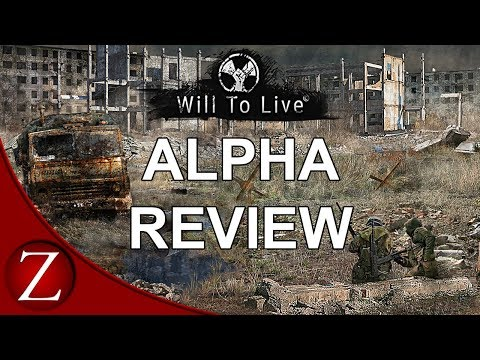 Will To Live Alpha Review