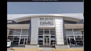 Courtesy GMC Buick | Lafayette, LA | Auto Dealership