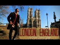 24 HOURS in LONDON ENGLAND | Travel Tips + City Guide