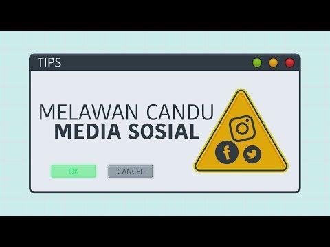 Tips Melawan Candu Media Sosial Mp3