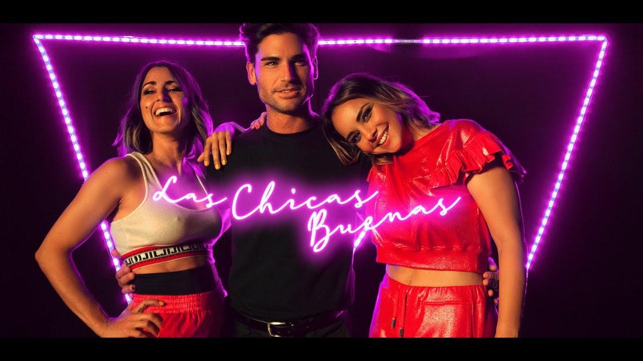 Chenoa Feat Barei Las Chicas Buenas Videoclip Oficial
