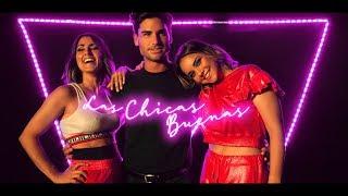 Chenoa feat. Barei  - Las Chicas Buenas (Videoclip Oficial)