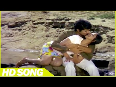 മന്ദസമീരനിൽ...Chattakari Song | Malayalam Film Songs | Yesudas Old Songs