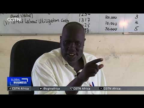 South Sudan's gov't grapples with depreciating currency amid civil strife