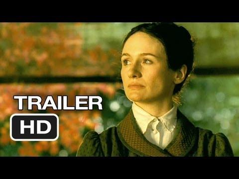 Leonie TRAILER 1 (2013) - Emily Mortimer, Kazuko Yoshiyuki Movie HD