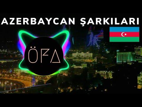AZERBAYCAN ŞARKILARI 2019