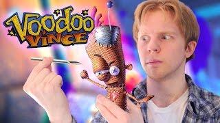Voodoo Vince - Nitro Rad