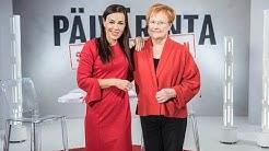 Tarja Halonen avautuu lesbonimittelystä, Putinista ja presidenttipestin kovasta hinnasta
