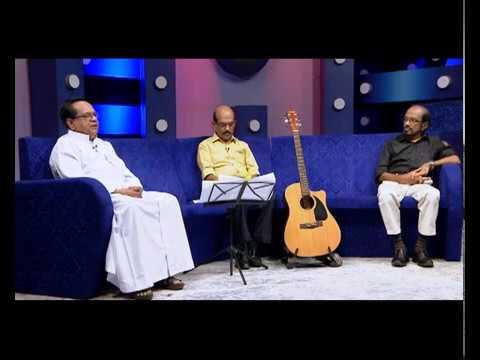 P Jayachandran Remembers M S Baburaj - ANews