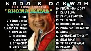 Download lagu Nada & Dakwah full album terlaris Rhoma irama Jilid 1
